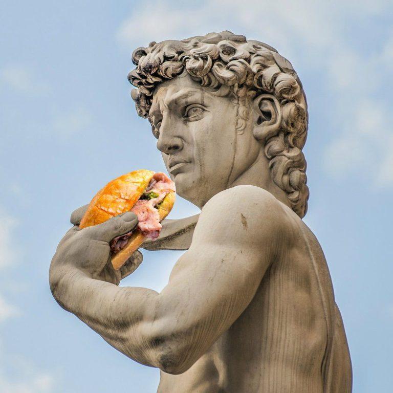 Donde y que comer en Florencia Viajes Elan