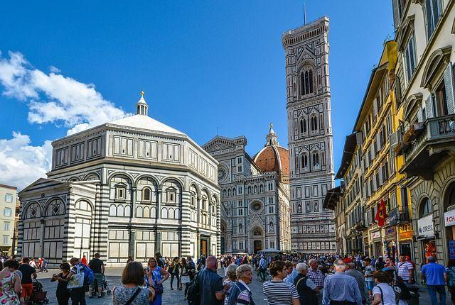 Qué visitar en Florencia 2020