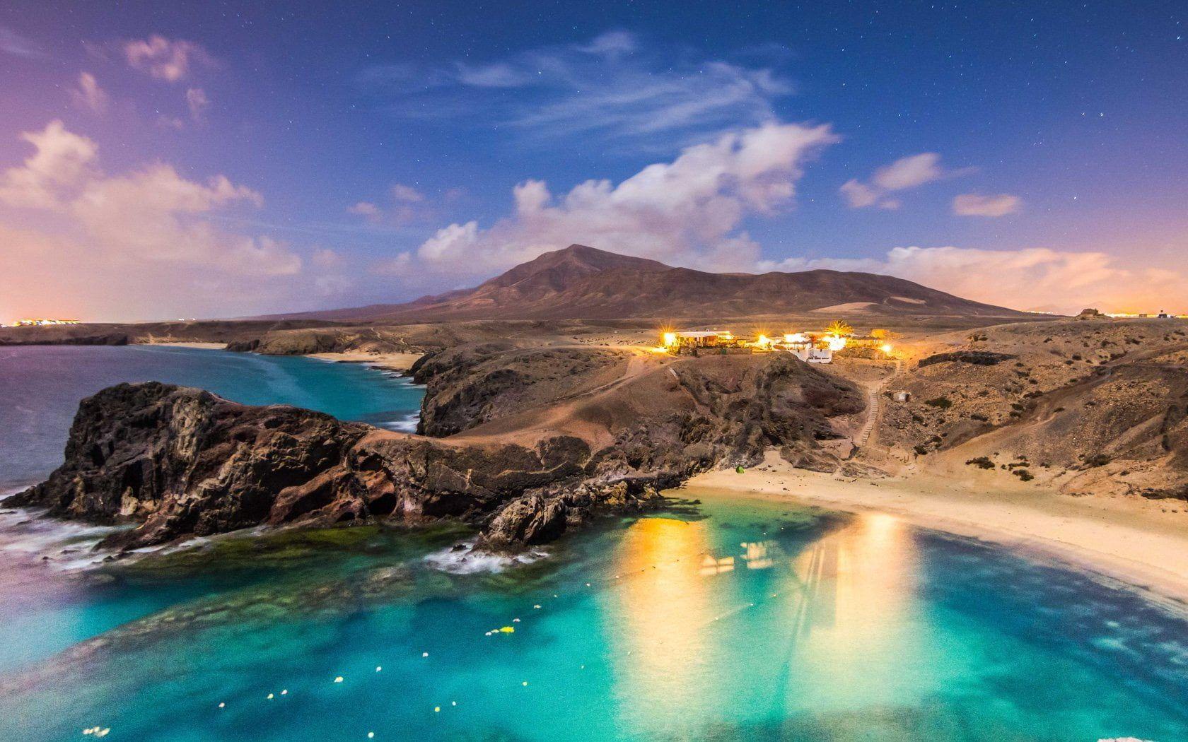 Guía Viaje Lanzarote Viajes Elan