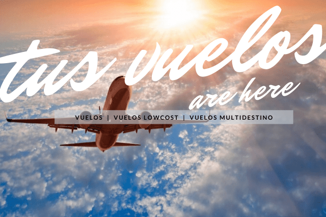 buscador de vuelos viajes elan