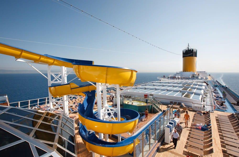 Crucero de Singles 80's por el Mediterráneo del 25 de Abril al 2 de Mayo de 2020