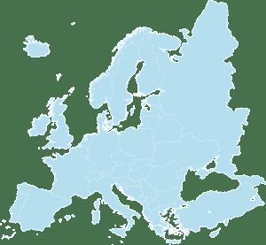 Vuelos Europa