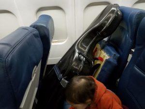 Viajar con instrumentos musicales y material deportivo en Ryanair