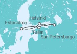 ¡Llega al norte de Europa ! - Súper todo incluido desde 1499 Euros -