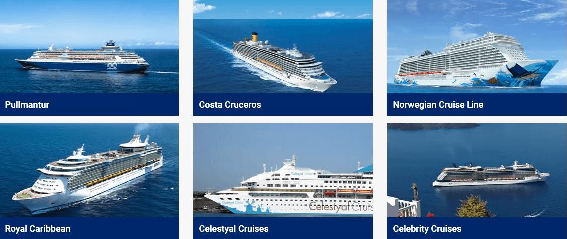 ¡Vuelve el Súper Todo Incluido de Costa! - Mediterráneo Occidental desde 799 Euros