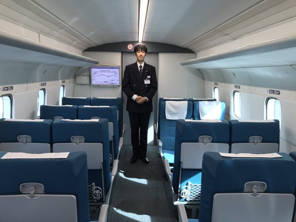 Rail Pass Japan en España