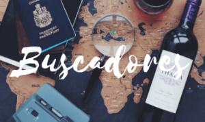 BUSCADORES Y COMPARADORES DE VIAJES