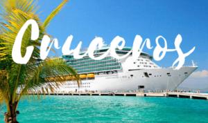 Cruceros Baratos caribe cruceros islas crucero fluviales-VIAJES-ELAN