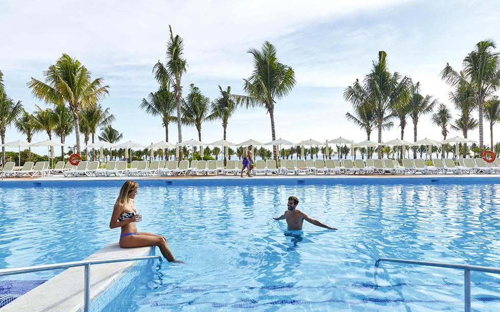 Oferta todo incluido Cancun