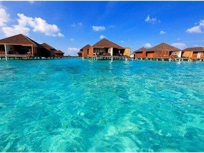 Viaje a Maldivas todo incluido