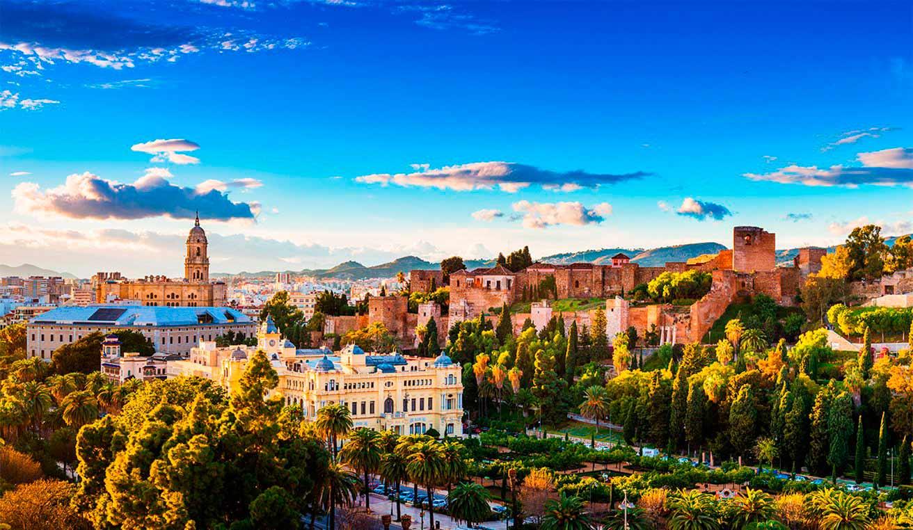 Málaga-viajes