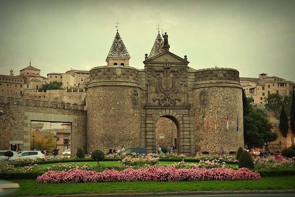 La magia de Toledo
