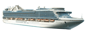 Buscador de cruceros baratos