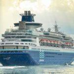 Pullmantur Sovereign cruceros por el mediterráneo