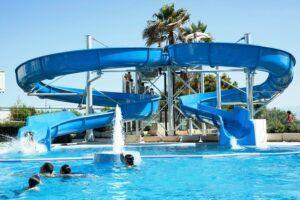 Hotel Victoria Playa 4* Almerimar
