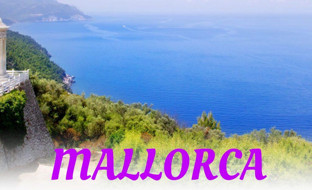 Ferry mas hotel Mallorca