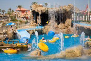 Hotel Holiday Palace en Benalmádena Málaga 700x468 1 hoteles con toboganes