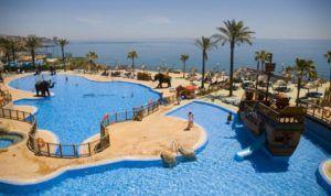 Hotel Holiday World Resort en Benalmádena Málaga e1501240876560 700x416 1 hoteles con toboganes