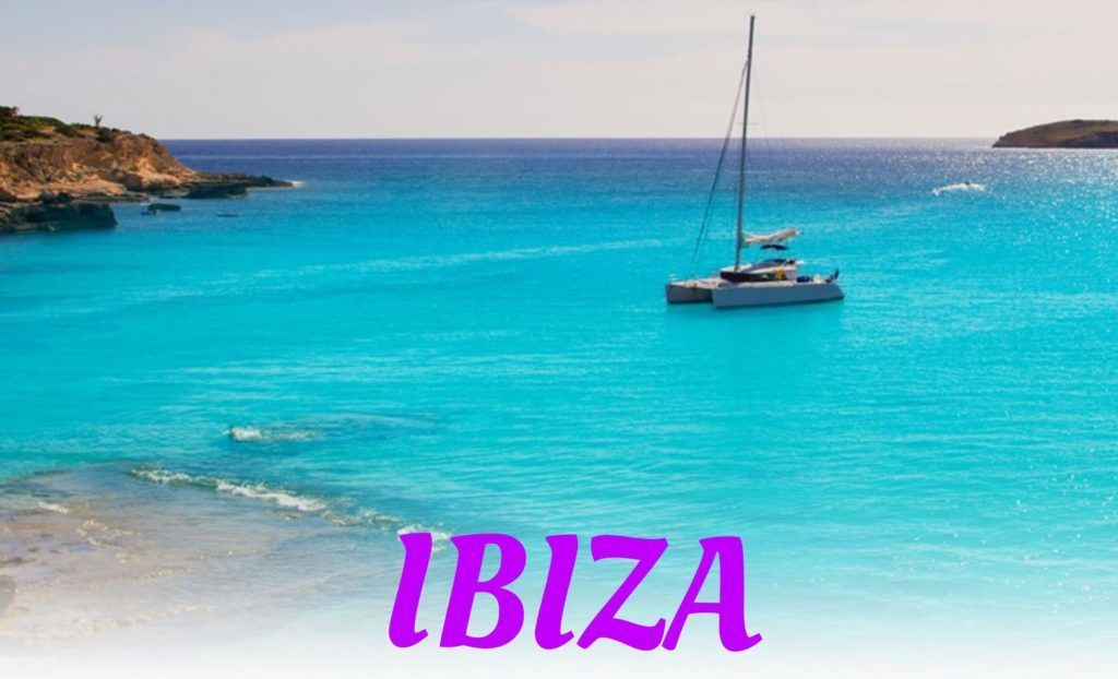 Paquetes ferry+hotel Ibiza