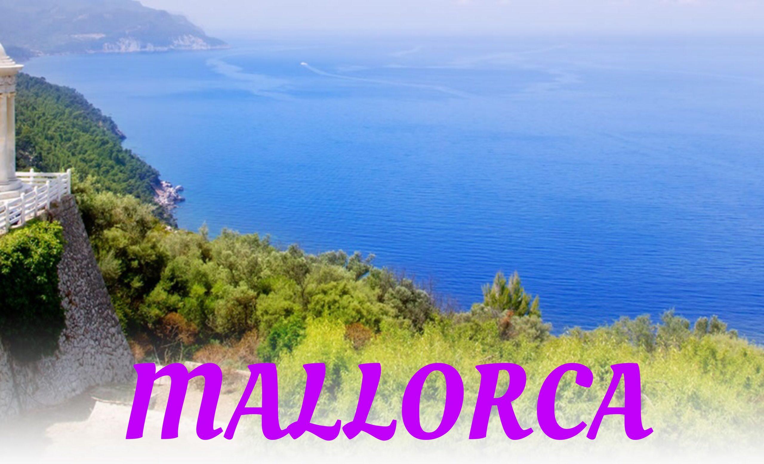 Paquetes ferry+hotel Mallorca