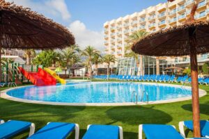 Hotel PORT DENIA 3* Toboganes