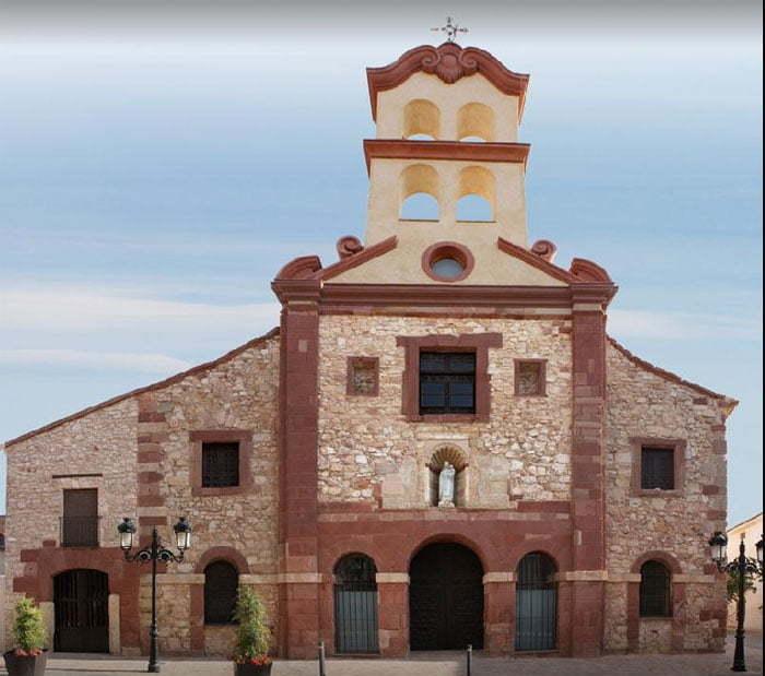 Convento Campo Criptana