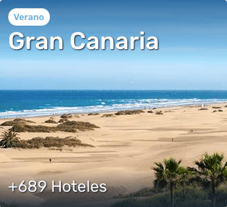 Hoteles Gran Canarias
