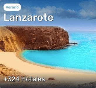 Hoteles Lanzarote