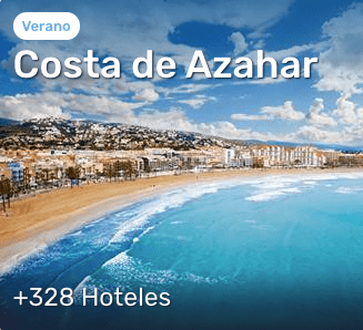 Hoteles Costa de Azahar
