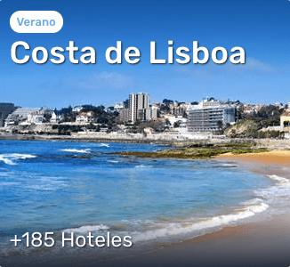 Hoteles Costa de Lisboa