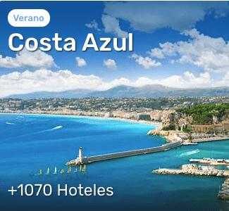 Hoteles Costa Azul