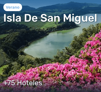 Hoteles Costa de San Miguel