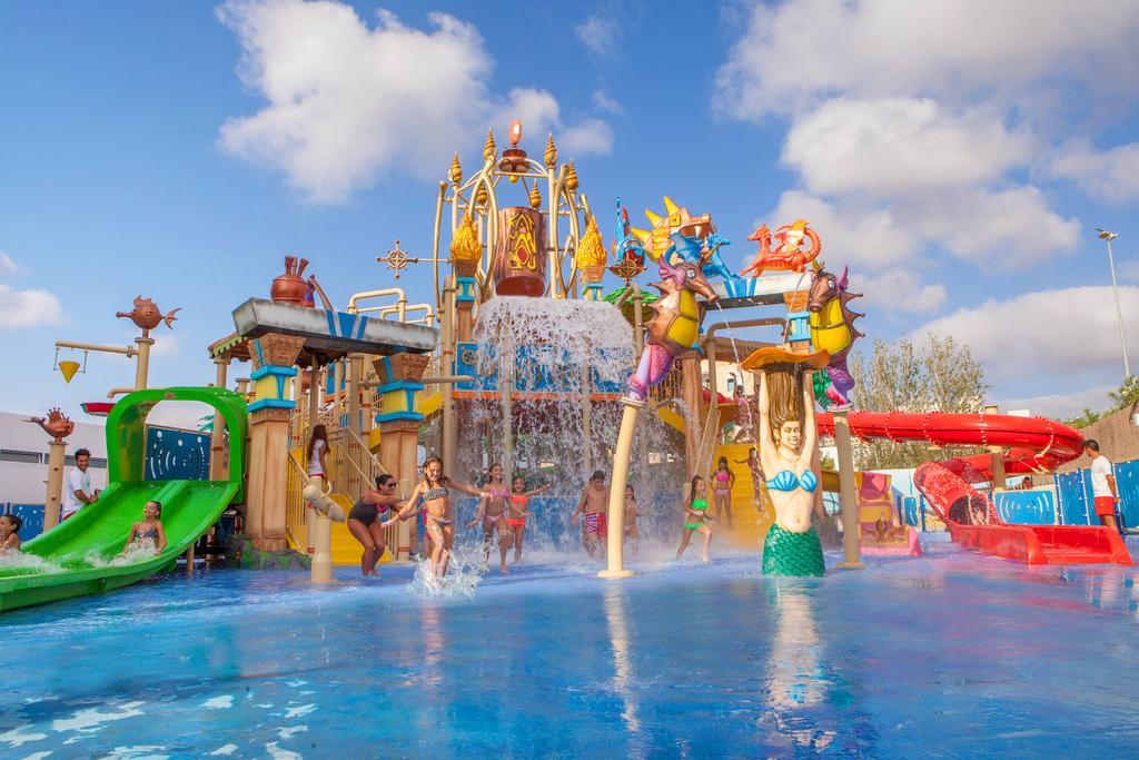 Sol Katmandu Park & Resort Mallorca Buscador Hoteles