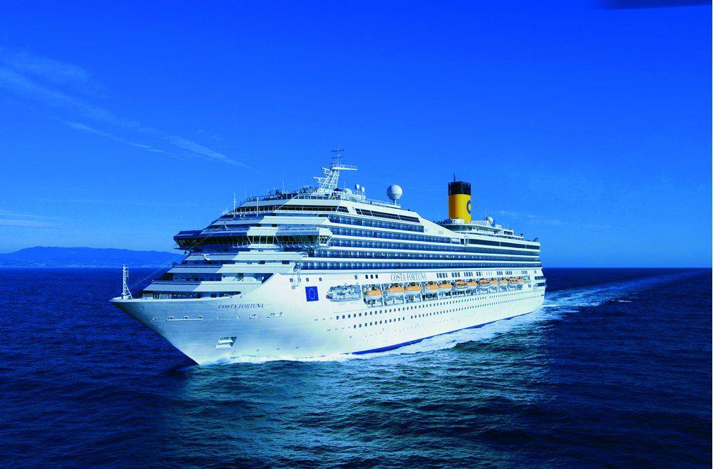 Costa Fortuna Chollo Crucero