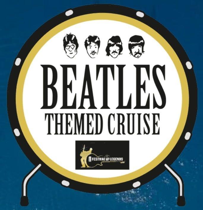 Crucero tematizado The Beatles
