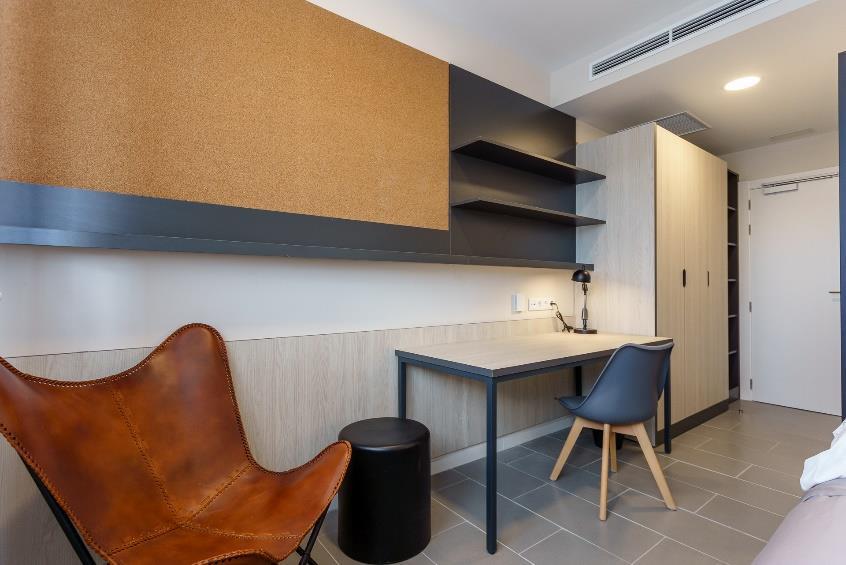 img126 residencias