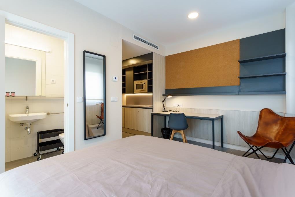 img138 residencias