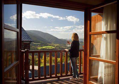 Destino vacaciones pirineos catalanes