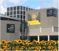 Visita Guiada Museo Van Gogh