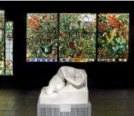 Museo del Modernismo de Barcelona
