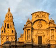Visita guiada Catedral y Torre de Murcia