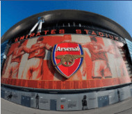 Tour Estadio del Arsenal