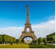 Entrada a la Torre Eiffel