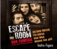 Entradas Escape Room