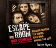 Entradas Escape Room