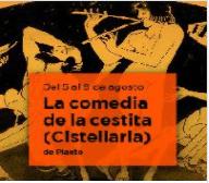 Festival Internacional de Teatro Clásico de Mérida 2020