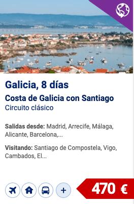 Galicia:_Costa_de_Galicia_con_Santiago_circuito_clásico