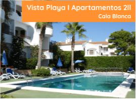 Vista Playa I Apartamento