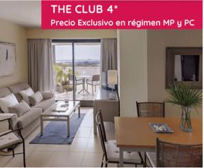 the club 4*
