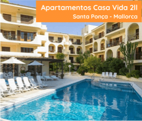 Apartamentos Casa Vila 2II Santa Ponça - Mallorca